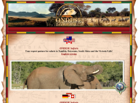 Ondese Reisen und Safaris