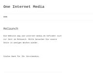 Internet- Fullservice one-internet