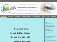 Kellner, Ralf Dr. und Alkemper, Burkhard Dr.
