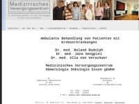 Gemeinschaftspraxis für Hämatologie und Internistische Onkologie