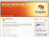 Online-Marketing-Blog aus Österreich