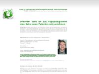 Praxis für Online-Psychotherapie und psychologische Beratung