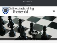 Schachtraining Srokowski