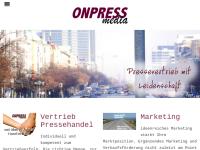 Onpress Media Zeitschriftenvertrieb & Marketing