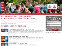 Pfadfindergruppe Baden