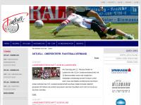 Faustballverband Oberösterreich