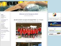 Landesschwimmverband Oberösterreich