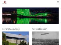 Oberösterreichischer Museumsverbund