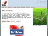 Oberösterreichisches Schiedsrichterkollegium