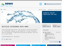 Oldenburgisch-Ostfriesischer Wasserverband (OOWV)