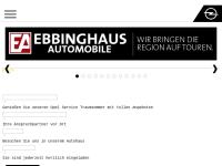Opel Dortmund - Ebbinghaus Beukelmann Bartel
