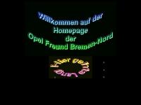 Opel-Freunde Bremen-Nord