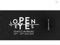 Marburg-Amöneburg, OpenEyes Filmfest