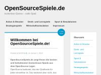 OpenSourceSpiele.de
