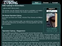 Operation Cyborg