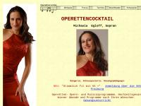 Operettencocktail