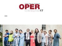 Oper Oder Spree