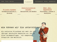 Bankhaus Sal. Oppenheim jr. & Cie. KGaA