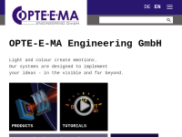 OPTE-E-MA Engineering GmbH