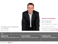 Institut für optimale Kommunikation; Inh. Gert Kraus