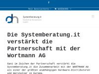 Systemberatung Deutsch & Heckelmann GmbH