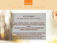 Opus Essen+Trinken GmbH & Co KG
