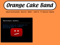 Orange Cake Band