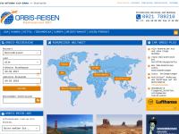 Orbis-Reisen GmbH