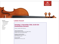 Orchester Dornach