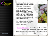 Orchideen Rehbein