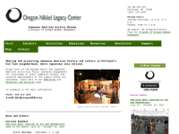Oregon Nikkei Legacy Center