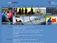 ORF ON News