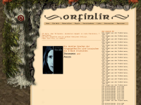 Orfinlir - die Welt
