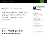 Medienstandort Saarland