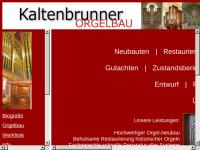 Kaltenbrunner, Andreas