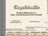 Schmidt, Armin