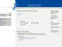 Judaistik an der Universität Freiburg