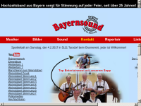 Bayernsound