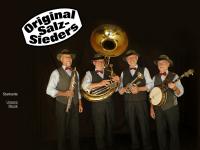 Original Salz-Sieders