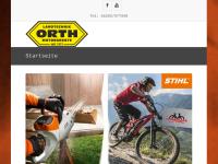 Orth Landtechnik GmbH