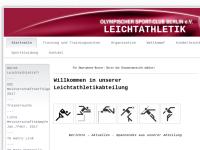 Olympischer Sport-Club Berlin (OSC)