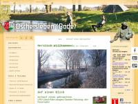 Stadtverwaltung Oschersleben