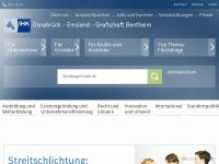 IHK Osnabrück - Emsland - Grafschaft Bentheim