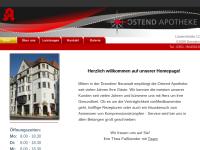 Ostend Apotheke