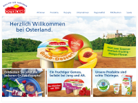 Osterland Milchwerke Thüringen GmbH