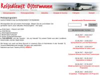 Ostermann-Reisen, Reisedienst und Int. Touristik GmbH