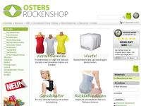 Osters-Rückenshop Inh. U. Oster