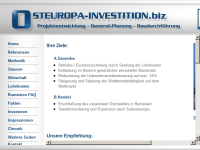 Osteuropa-Investition.biz