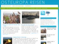 Osteuropa Reisen