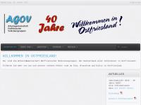 Arbeitsgemeinschaft Ostfriesischer Volkstanzgruppen (AGOV)